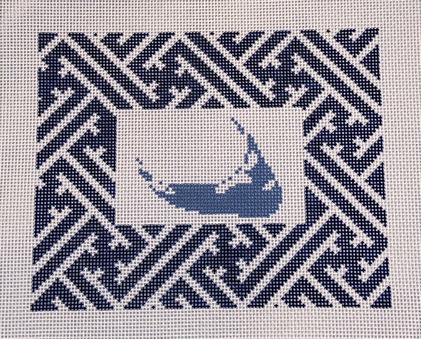 Island Lattice Navy