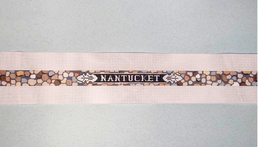 Cobblestone Nantucket Belt