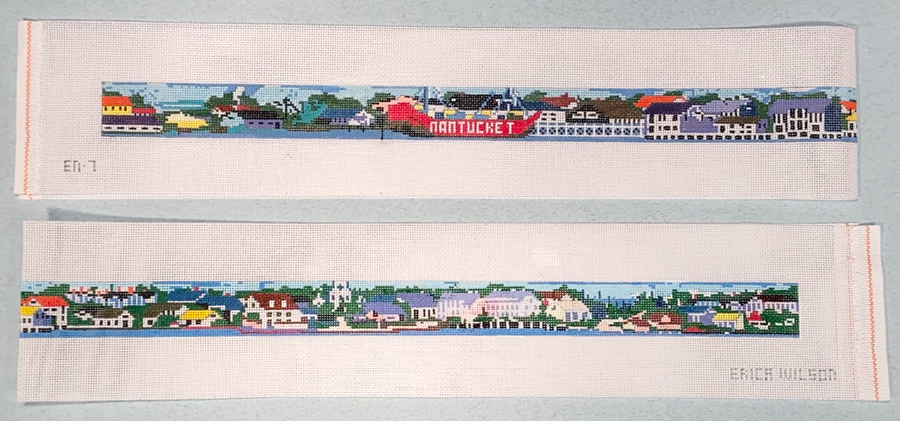 Nantucket Harborscene  belt