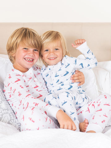 Kids PJ Set