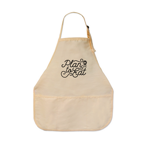 Plan to Eat (or Die) Apron