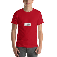 "Load image into Gallery viewer, Unisex T-Shirt ""NR.1"""