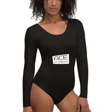 "Load image into Gallery viewer, Long Sleeve Bodysuit ""Dance"""
