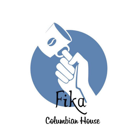 Fika Galveston Columbian House