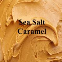Sea Salt Caramel Peanut Butter