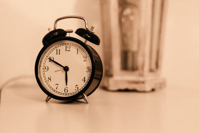 A Discussion About Your 'Alarm Clock': How To Wake Up Happy And Motivated