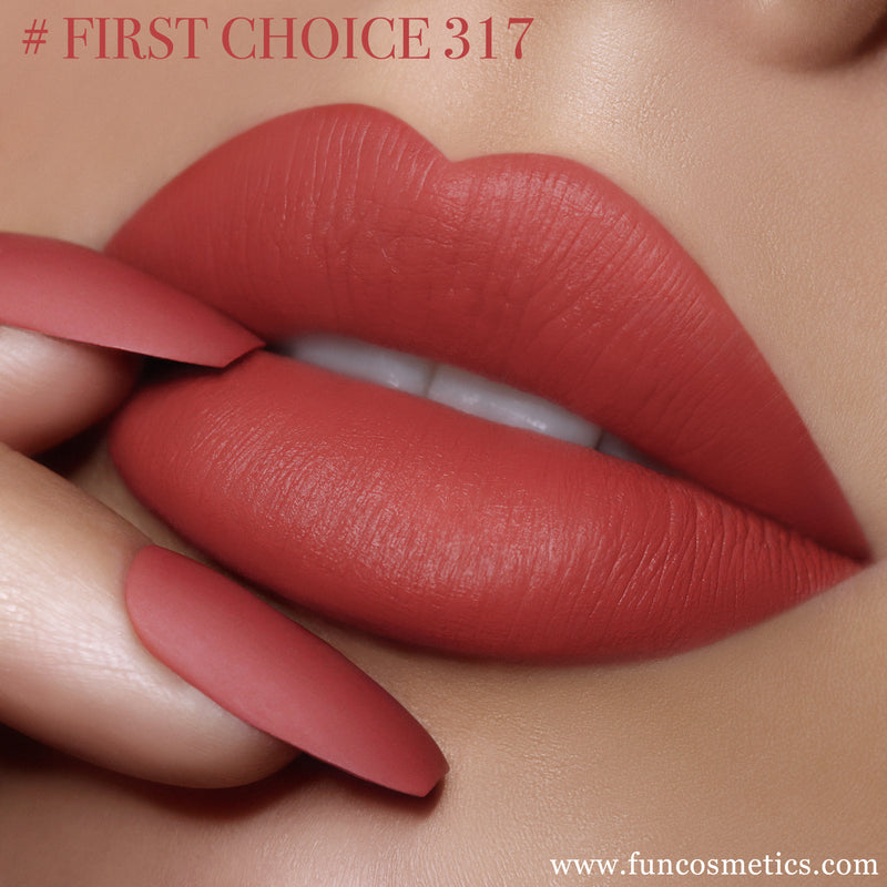 First Choice 317