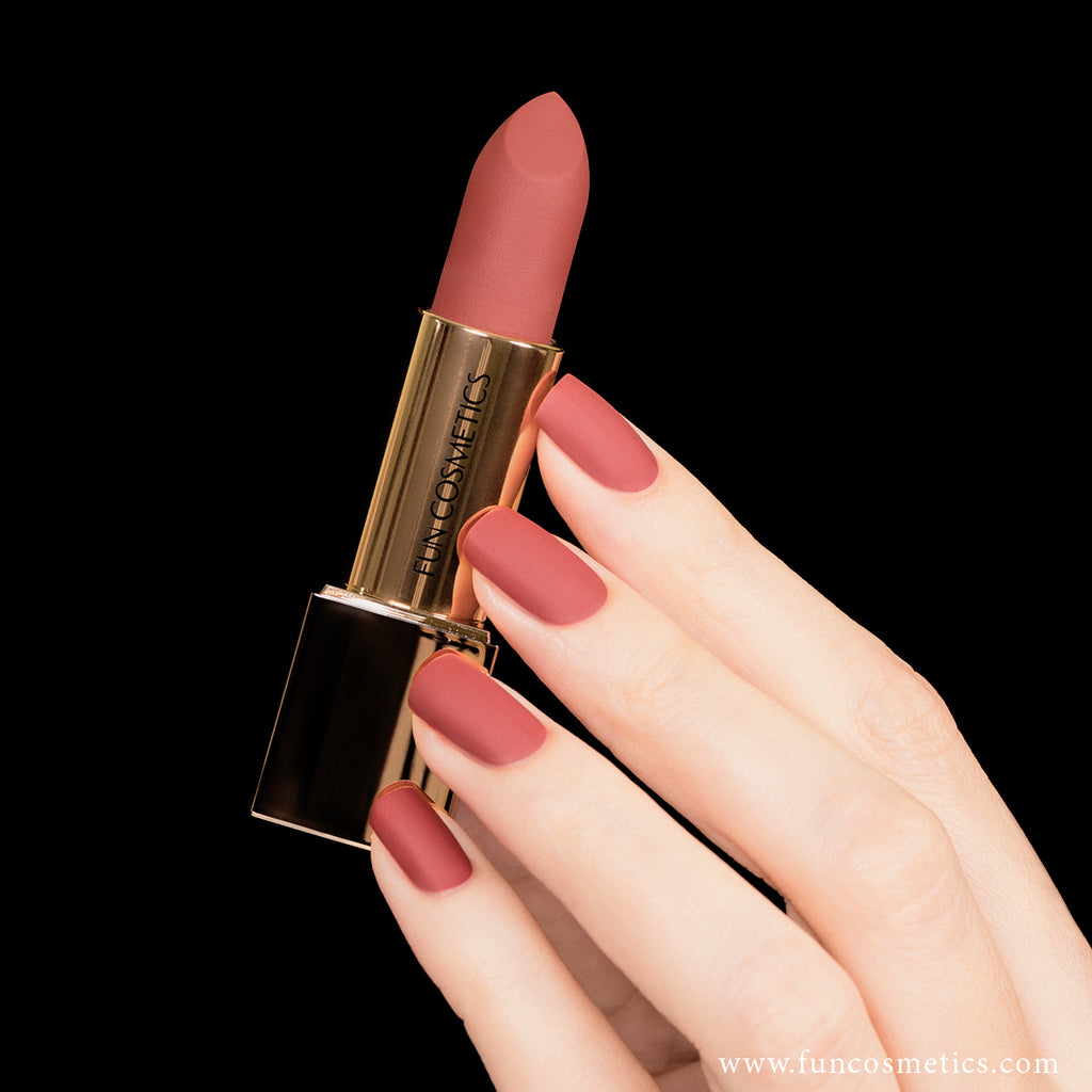 FIRST CHOICE 317 LIP + NAIL DUO