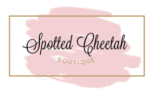 Spotted Cheetah Boutique