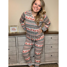 Load image into Gallery viewer, Christmas Jammie Separates