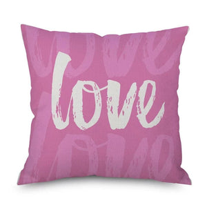 ❤️ Collection Pillowcases