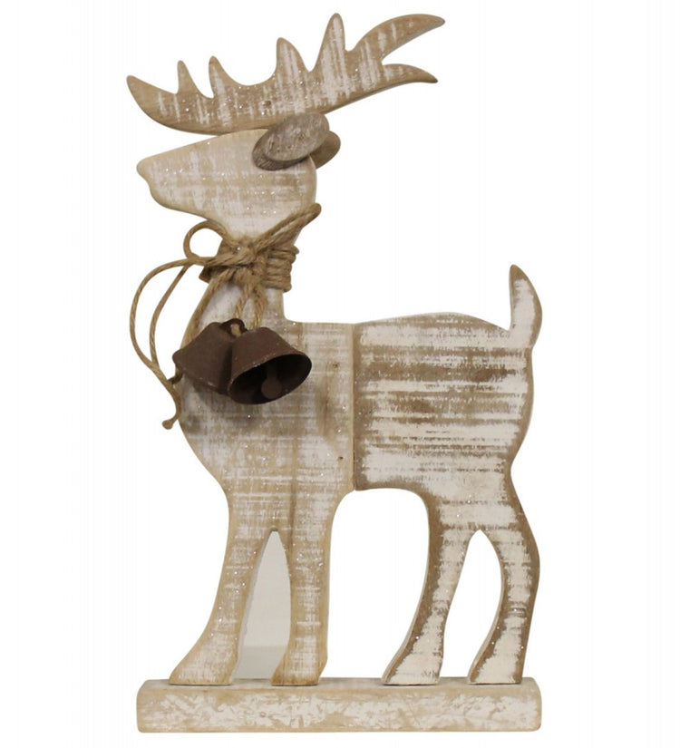 Rustic Deer Small