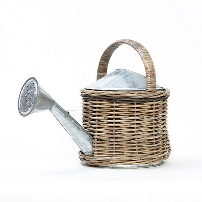 Country Garden Watering Can