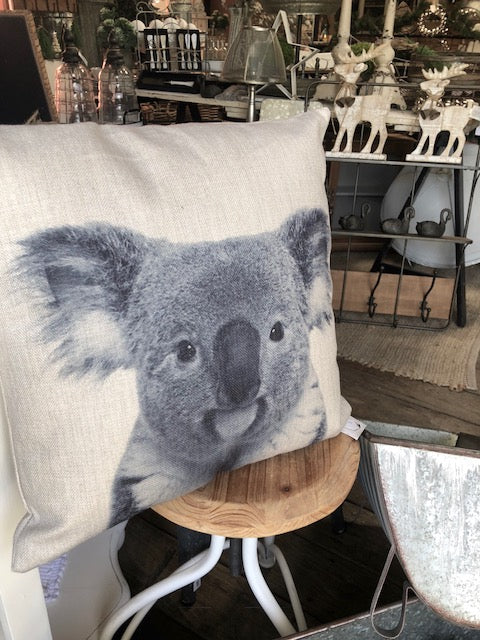 Koala Lou Cushion