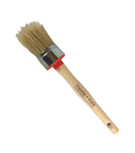 Mezzie & Frank Paint Brush 40mm