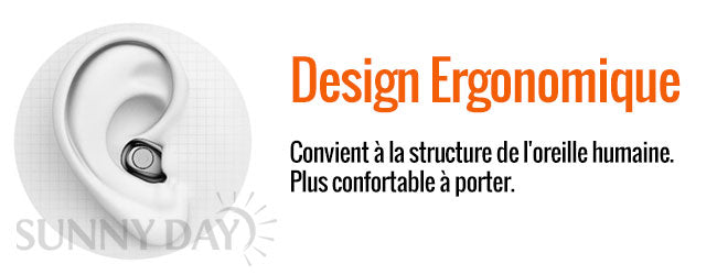 Design Ergonomique
