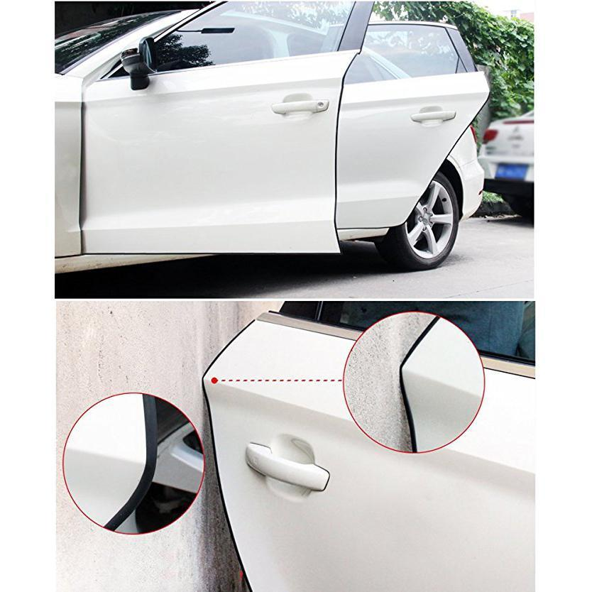 Car Door Edge Guards Protect your Car Door Edge No Need Glue