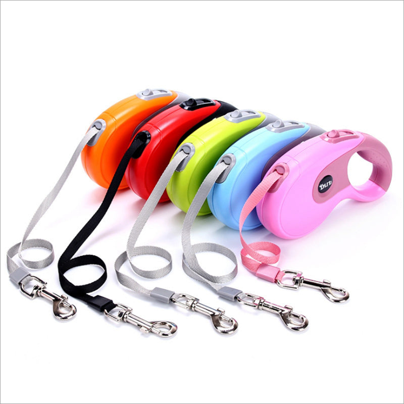 Switch Automatic Telescopic Rope Dog Chain