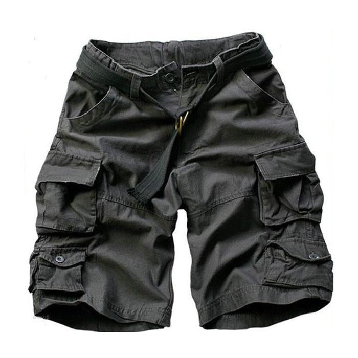 50%OFF- Tactical Casual Multi-pocket Sport Outdoor Shorts