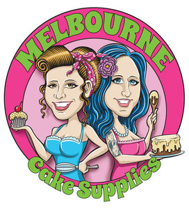Melbourne Cake Supplies