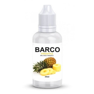 BARCO FLAVOURS PINEAPPLE 30ML
