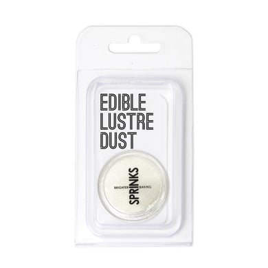 HANGSELL PEARL WHITE LUSTRE DUST -10ML