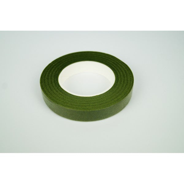 FLORIST TAPE |LIGHT GREEN