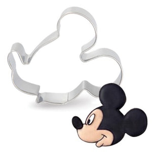 MICKEY MOUSE | COOKIE CUTTER