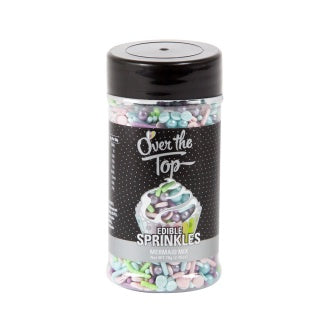 SPRINKLE MIX 70G MERMAID