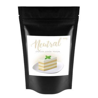 NEUTRAL MOUSSE POWDER 200G