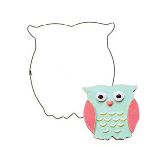 OWL | COOKIE CUTTER