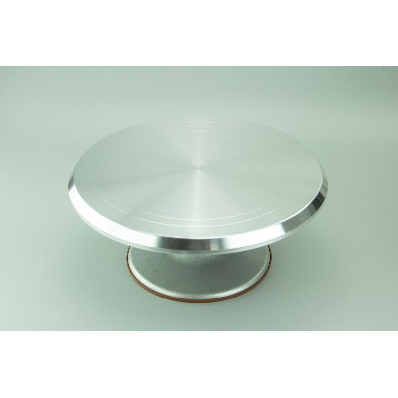 HEAVY DUTY TURNTABLE - APPROX. 12 INCH WIDE