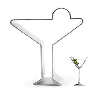 COCKTAIL GLASS | COOKIE CUTTER
