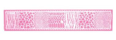 MABLE SILICONE LACE MAT