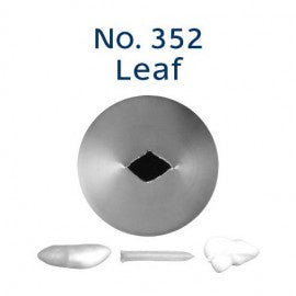 LOYAL | #352 LEAF TUBE | PIPING TUBE | STAINLESS STEEL