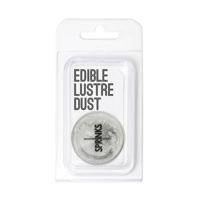 HANGSELL HINT OF SILVER LUSTRE DUST -10ML