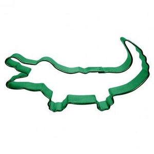 CROCODILE | COOKIE CUTTER | GREEN