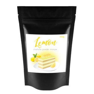 LEMON MOUSSE POWDER 200G