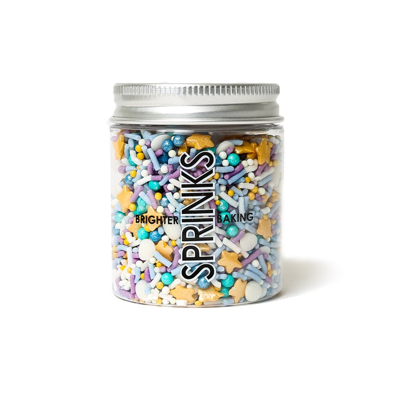 MILKY WAY SPRINKLES-75G