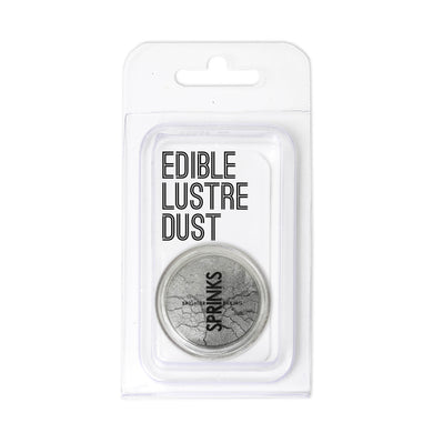 HANGSELL SILVER LUSTRE DUST -10ML