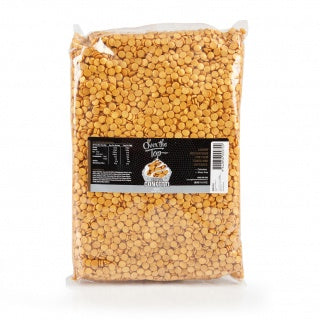 OVER THE TOP - GOLD CONFETTI 1KG