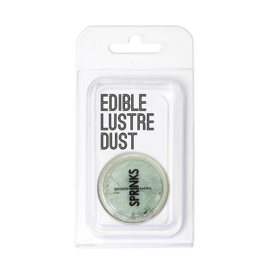 HANGSELL QUARTZ GREEN LUSTRE DUST-10ML