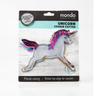 MONDO UNICORN-FULL COOKIE CUTTER
