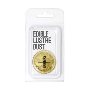 HANGSELL AGED GOLD LUSTRE DUST -10ML