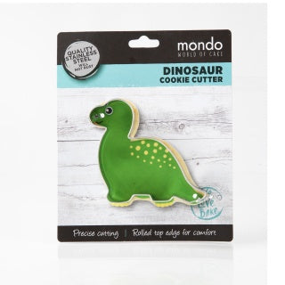 MONDO DINOSAUR COOKIE CUTTER
