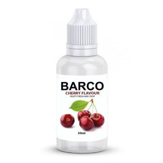 BARCO FLAVOURS CHERRY 30ML