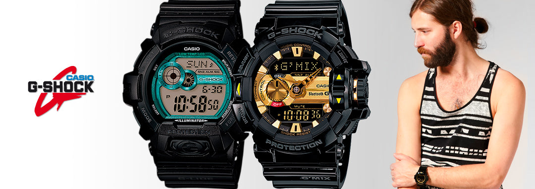 65694722905e Relojes Casio G-Shock – Tagged
