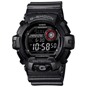 Reloj Casio G-Shock G8900 Negro Super LED