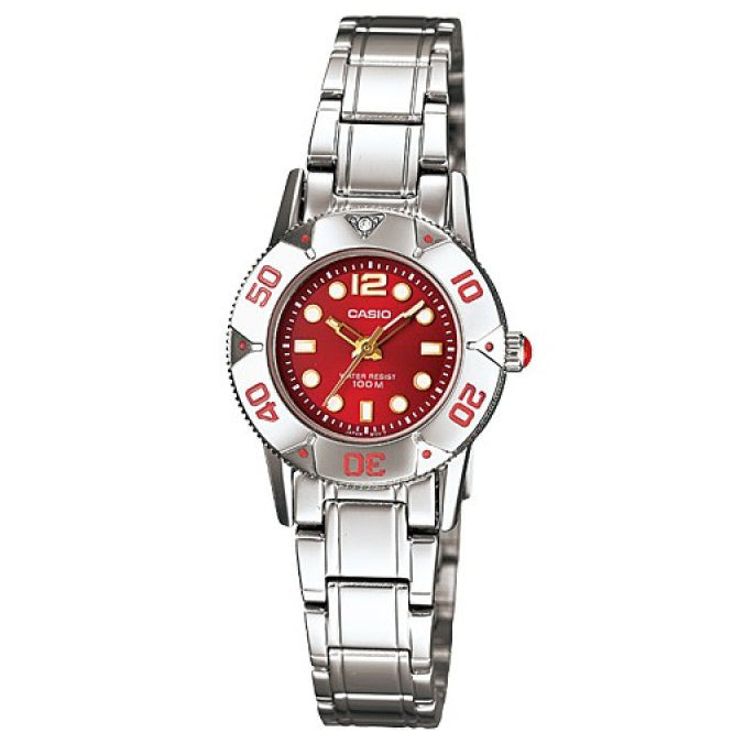 3dba643c7a32 Relojes Casio Damas Casuales – Tagged