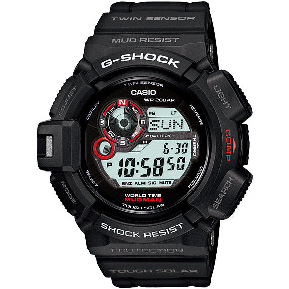 Casio G-Shock G9300 Mudman